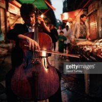 street musician vs street business